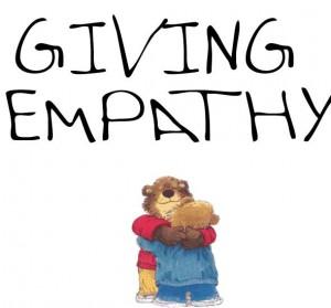 Giving Empathy