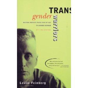 Transgender Warrior